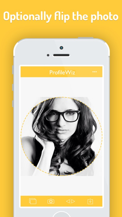 ProfileWiz screenshot-2