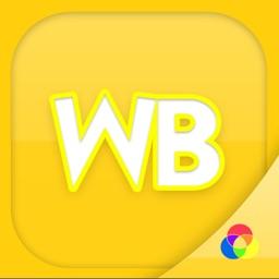 Word Builder - The Phonics Teaching Tool