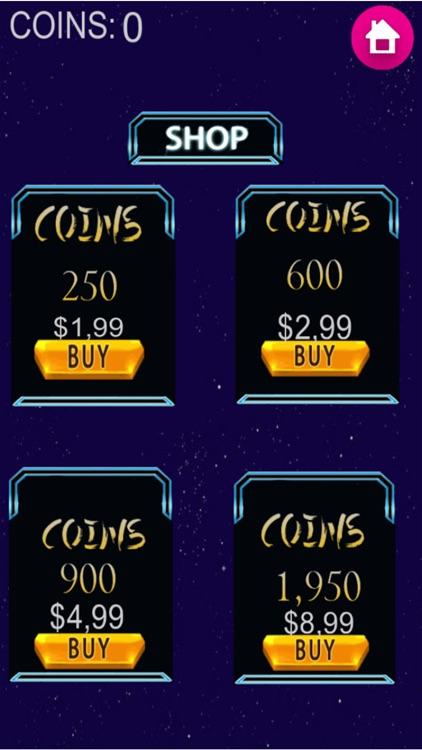 Galaxy Run 2 screenshot-4
