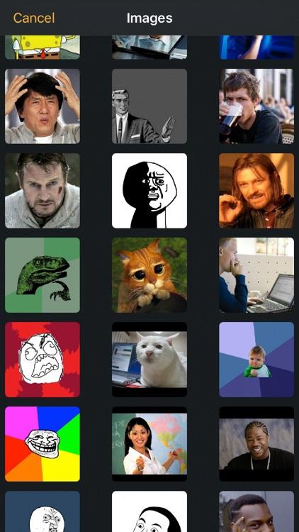 MEME Creator - Meme generator troll picture maker