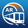 Buenos Aires Underground Guide and Route Planner