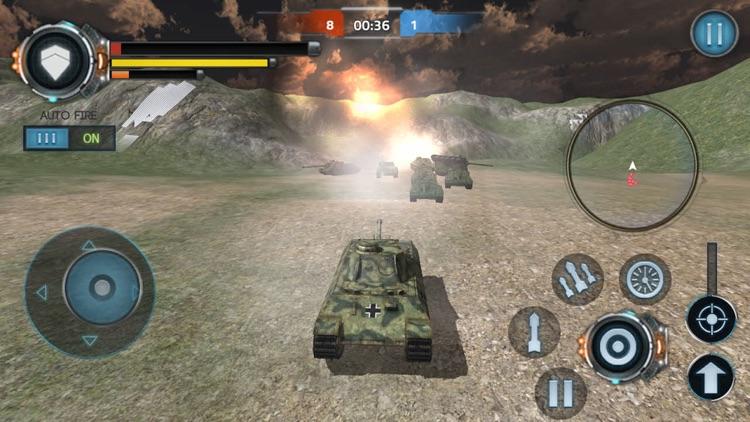 Tank Breaker Premium - no ad version