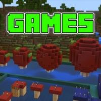 Mini Games for Minecraft PE (Minecraft Games)