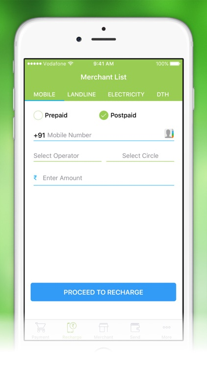 Money Transfer, Recharge & Pay - UltraCash screenshot-3