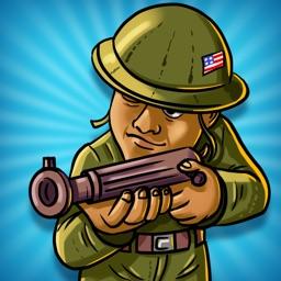 Final Stand - Last WW1 Infantry Frontline