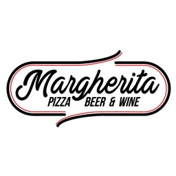 Margherita Pizza, Beer & Wine