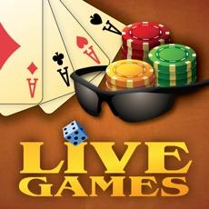 Activities of Poker LiveGames
