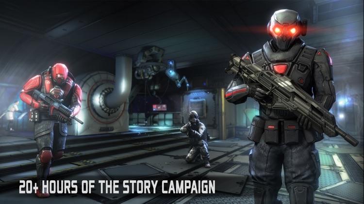 Dead Effect 2 screenshot-3