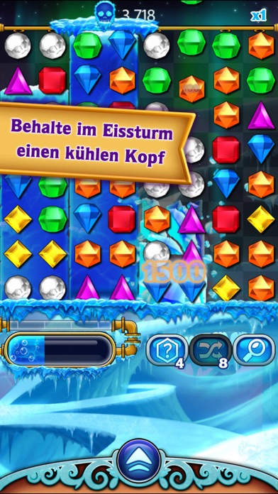 Bejeweled Classic Screenshots