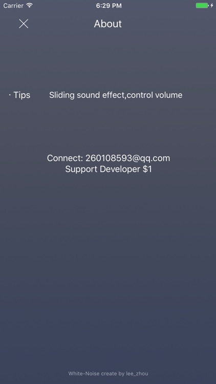 white noise-sounds for sleep and relaxation screenshot-3