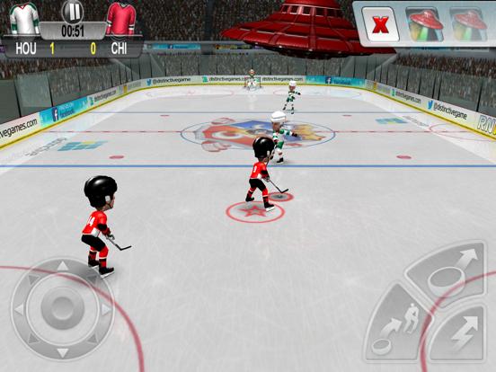 Arcade Hockey 18-ipad-0