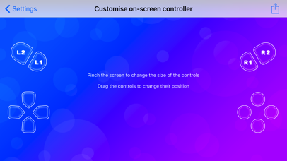 download R-Play - Remote Play for the PS4 apps 3