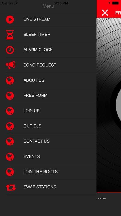 The Roots.fm Radio