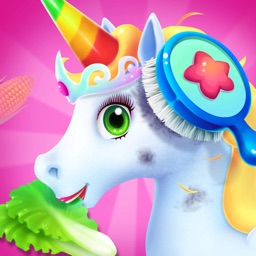 Pocket Pony - Virtual Pet Dress up, Feed & Care