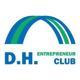 DHClub管理工具