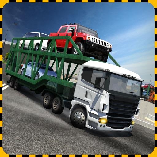 Legendary Car Transporter