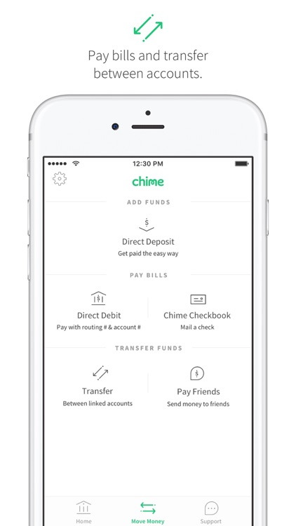 Chime Banking screenshot-4