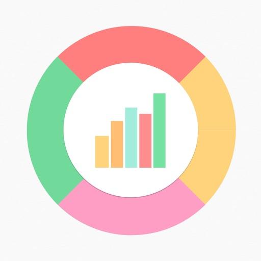 Daily Sales Tracker 2 -Items storage,Stock tracker