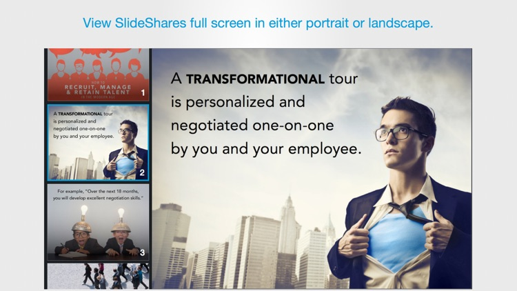 LinkedIn SlideShare: Professional Knowledge