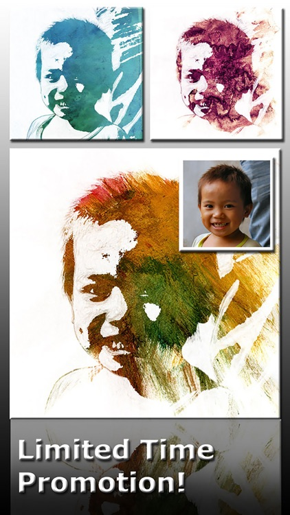 Fotocam Paint - Art Like Drawing for Instagram