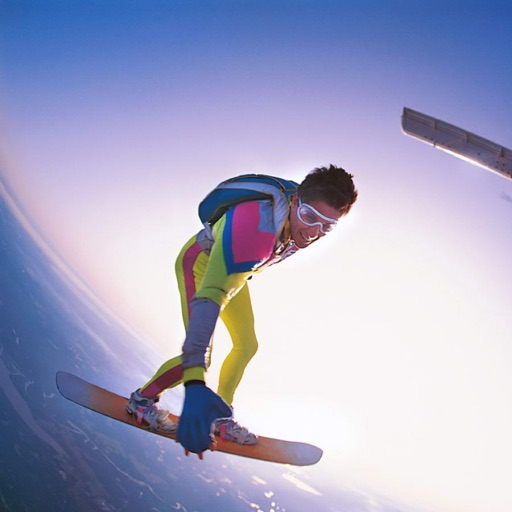 HD Extreme Sports Wallpapers For IPhone By