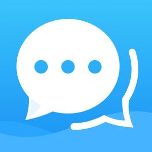 SeaTalk app