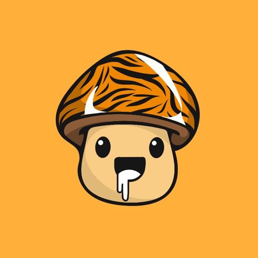 Tiger Mushroom