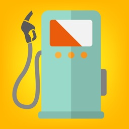 Car Fuel Log - MPG Record and Gas Tracker