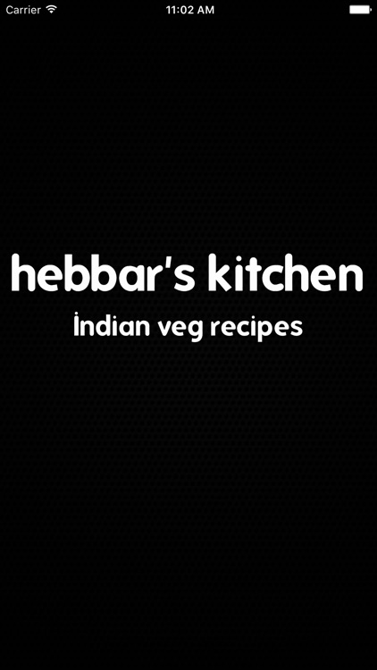Hebbars kitchen - Indian Veg Recipes & Food video