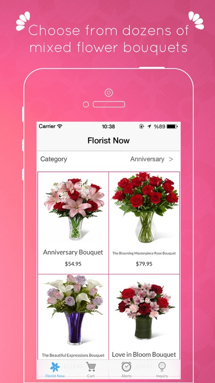 Florist Now -Flower delivery