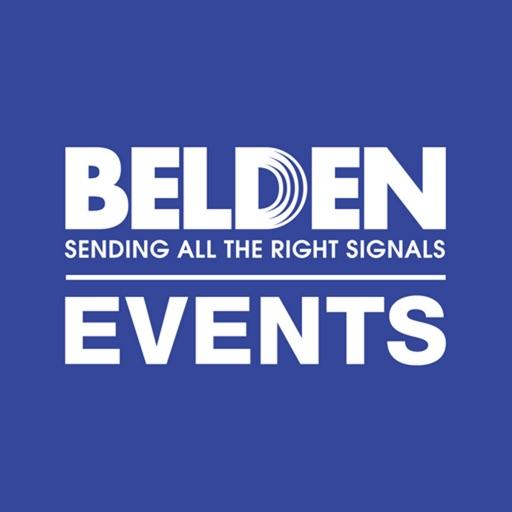 Belden EMEA Sales Meeting