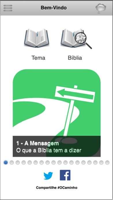 Baixar Estudo Bíblico O Caminho para Android
