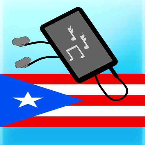 Radio de Puerto Rico - Top Hits musicales