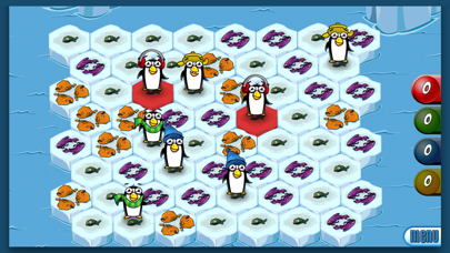 Hey, That's My Fish! HD screenshot1