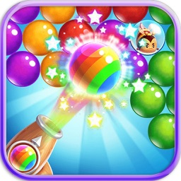 Excellent Bubble Shooter