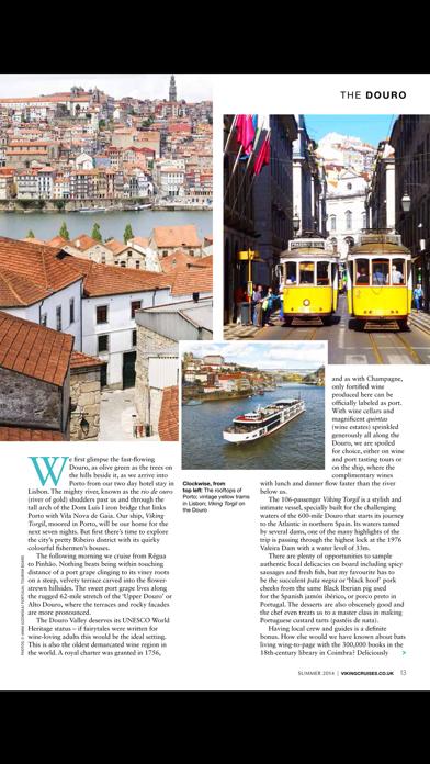 Explore More Magazine screenshot four