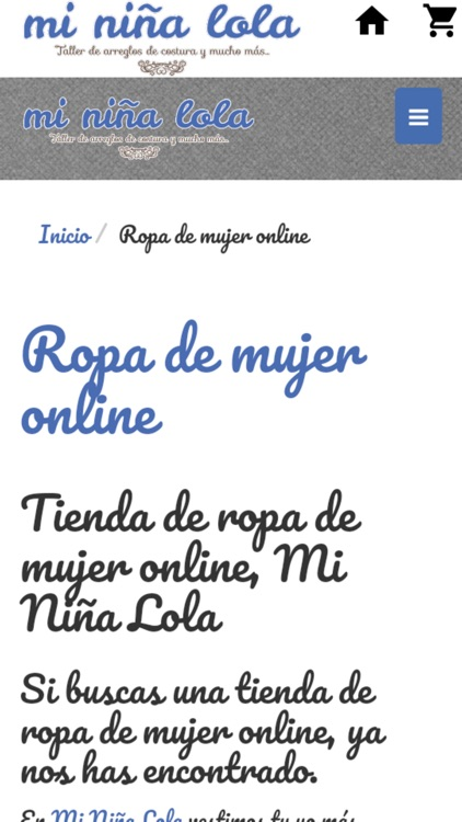Mi Niña Lola screenshot-3