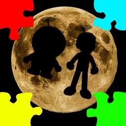 Jigsaw Puzzles2 for Doraemon