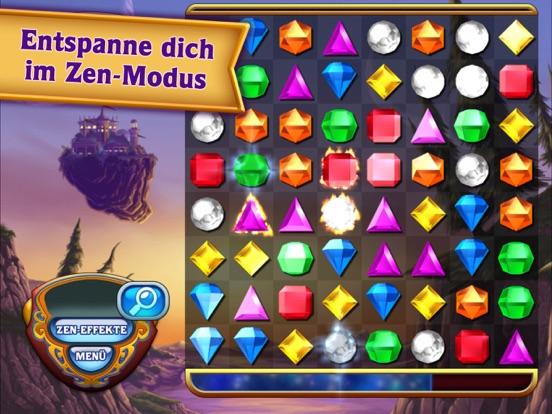 Bejeweled Classic HD Screenshots