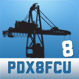 PDX8FCU Mobile Banking