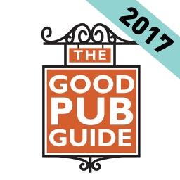 Good Pub Guide 2017