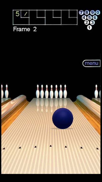 300 Bowl Universal screenshot-3