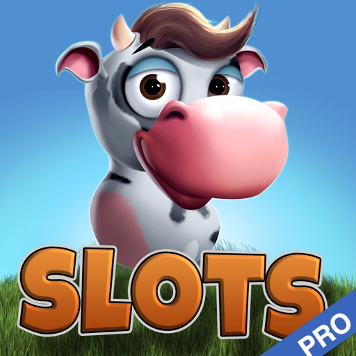 Farm Country Slots Pro Edition icon