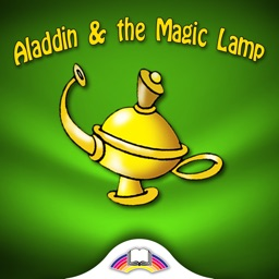 Aladdin and the Magic Lamp - Storytime Reader