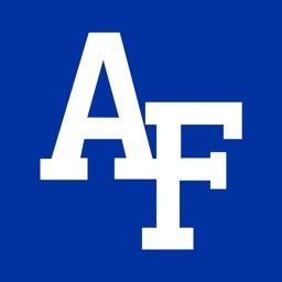 Air Force Falcons App