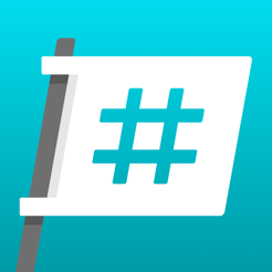 ‎#captain - All about hashtags
