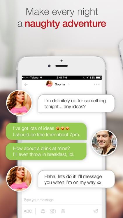 Swinging dating apps in Australia