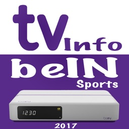 TV SAT For beIN Sports 2017 - frequence beINsports