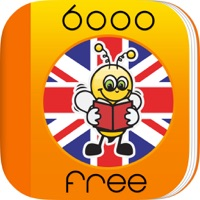 Codes for 6000 Words - Learn English Language for Free Hack