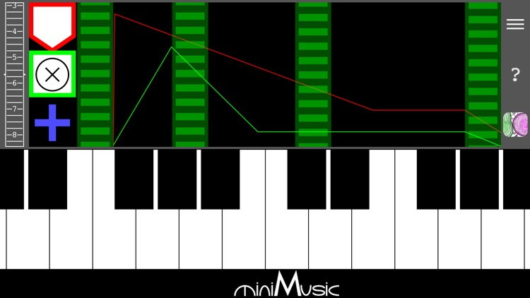 Pianofly FM Synth screenshot-4